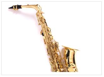 cours de saxophone en ligne