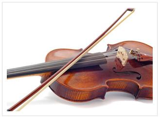 cours de violon en ligne