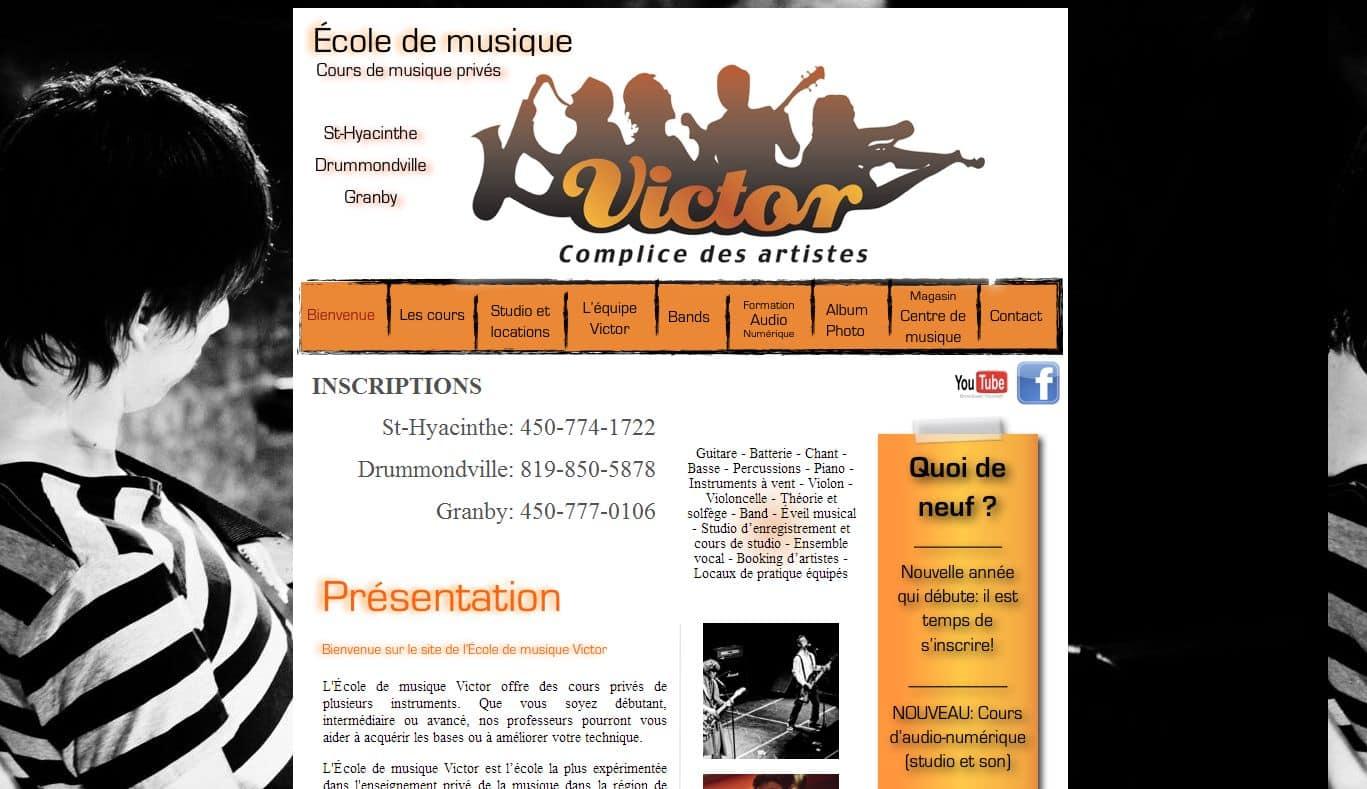 École de Musique Prélude
