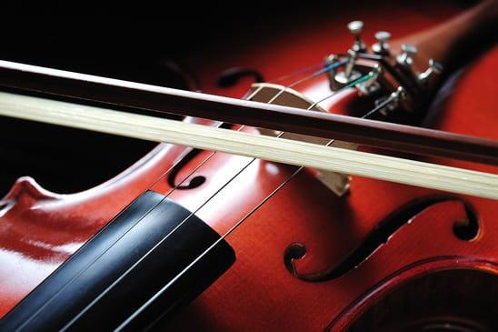 cours violon